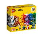 LEGO Classic Pomysłowe okienka (11004)
