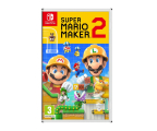 Nintendo Super Mario Maker 2 (045496424343)