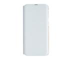 Samsung Wallet Cover do Galaxy A40 biały (EF-WA405PWEGWW)