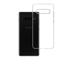3mk Clear Case do Samsung Galaxy S10+ (5903108059848)