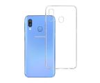 3mk Clear Case do Samsung Galaxy A40  (5903108083706)