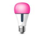 TP-Link Żarówka LED RGB WiFi (E27/800lm) (KL130 (10W/2500K-9000K))