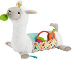 Zabawka dla małych dzieci Fisher-Price Lama Rośnij Ze Mną 4 w 1