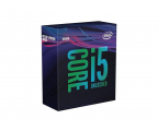 Intel i5-9600K 3.7 GHz 9MB BOX  (BX80684I59600K	)