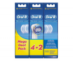 Oral-B Precision Clean EB20-4+2 (EB20-4+2)