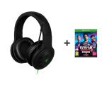 Razer Kraken Essential + FIFA 19 XBOX (RZ04-01720100-R3R1 / 5030945121923)