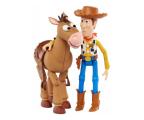 Figurka Mattel Toy Story 4 Chudy i Mustang
