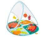 Fisher-Price Składana Mata Edukacyjna (FXC15)