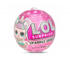 MGA Entertainment L.O.L Surprise Błyszcząca laleczka (035051560296)