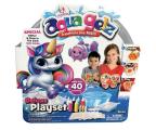 Zabawka plastyczna / kreatywna Dumel Discovery Aqua Gelz - Zestaw Deluxe 48936