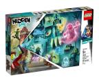 LEGO Hidden Side Nawiedzone liceum w Newbury (70425)
