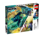 LEGO Hidden Side Ekspres widmo (70424 )
