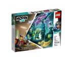 LEGO Hidden Side Laboratorium duchów J.B. (70418)