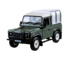 TOMY Land Rover Defender 90  (036881427322)