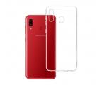 3mk Clear Case do Samsung Galaxy A20 (5903108083683)