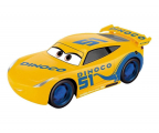 Dickie Toys Disney Cars 3 RC Cruz Ramirez (4006333054211)