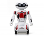 Dumel Silverlit Robot Macrobot 88045 (S 88045 CZERWONY)