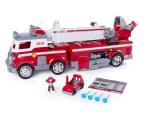 Spin Master Psi Patrol Wielki wóz strażacki  (6043989 778988147580)
