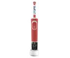 Szczoteczka elektryczna Oral-B D100 Kids StarWars