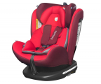 Lionelo Bastiaan Red/Black (5902581656094)