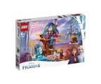 LEGO Disney Frozen 2 Zaczarowany domek na drzewie (41164)