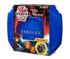 Spin Master Bakugan Walizka Kolekcjonerska Niebieska (778988550267_Blue)