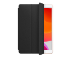 Apple Leather Smart Cover do iPad 7gen / Air 3gen czarny (MPUD2ZM/A)