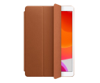 Apple Leather Smart Cover do iPad 7gen / Air 3gen brąz (MPU92ZM/A)