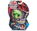 Spin Master Bakugan Kula Podstawowa Ventus Gorthion (778988549971 10C Gorilla Green)