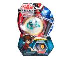 Spin Master Bakugan Kula Deluxe Gorthion (778988550588 15E Gorilla White)
