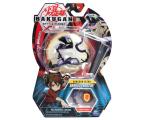 Spin Master Bakugan Kula Deluxe Darkus Fangzor (778988550588 16D Cobra Black)