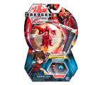 Spin Master Bakugan Kula Deluxe Dragonoid (778988550588 1A Dragonoid Red )