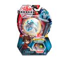 Spin Master Bakugan Kula Deluxe Haos Maxotaur (778988550588 8E Minotaur White)