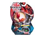 Spin Master Bakugan Kula Podstawowa Fangzor (778988549971_4A Cobra Red)