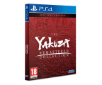 PlayStation The Yakuza Remastered Collection – Day 1 Edition (5055277036295 / CENEGA)