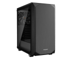 be quiet!  Pure Base 500 Window Black (BGW34)