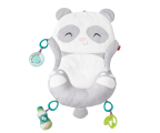 Fisher-Price Mata do zabawy Panda (GJD28)