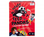 Gra zręcznościowa Mattel Nakarm pandę