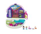 Mattel Polly Pocket Kompaktowa Torebka Rainbow Dream (GKJ63 GKJ65)