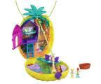 Mattel Polly Pocket Torebka Tropicool Pineapple (GKJ63 GKJ64)