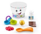 Zabawka dla małych dzieci Fisher-Price Edukacyjny mikser malucha