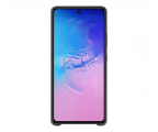 Samsung Silicone Cover do Galaxy S10 Lite czarny (EF-PG770TBEGEU)