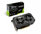 ASUS GeForce GTX 1660 SUPER TUF Gaming OC 6GB GDDR6 (TUF-GTX1660S-O6G-GAMING)