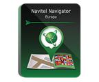 Navitel Navigator Mapa Europy 1 rok