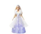 Lalka i akcesoria Barbie Księżniczka Lodowa magia