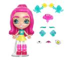 Mattel Lotta Looks Lalka Weather Girl (GMW61 GMW42)