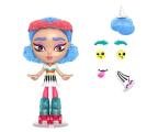 Mattel Lotta Looks Lalka Skate Pop (GMW61 GMW43)