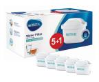 Filtracja wody Brita Wkład filtrujący Maxtra Pure Performance 5+1