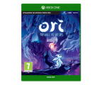 Xbox Ori and the Will of the Wisps – Collector Edition (RNN-00019)