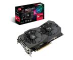 ASUS Radeon RX 570 STRIX OC 8GB GDDR5 (ROG-STRIX-RX570-O8G-GAMING)